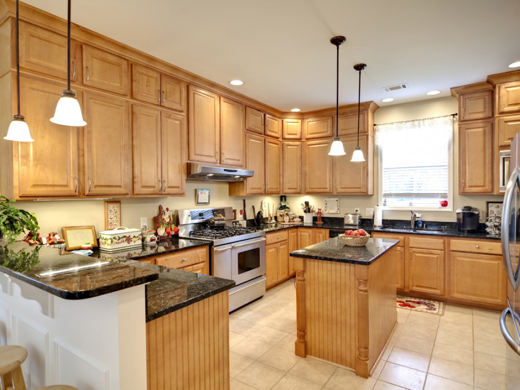 Plan a kitchen remodel that fits your home